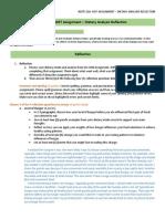 w07 assign dietary analysis reflection-julia gleason