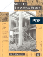 S. R. Davies - Spreadsheets in Structural Design 1995 #.pdf