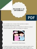 2 EQUIPO RELIGION Y LA ENFERMERIA