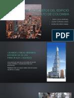 Edificios mas altos en Colombia.pptx