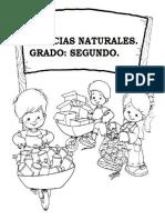 c. naturales 2°