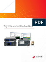 5990-9956-How to select RF Signal generator