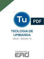 teologia de umbanda
