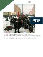 Russian Revolution_SAQ
