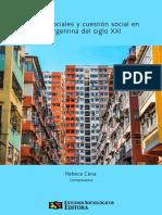 Sordini (2019)El Plan Más Vida en Mar Del Plata y El Lugar Invisible Del Trabajo Femenino. Las Manos, Los Ojos y Los Pies Del Estado en El Territorio