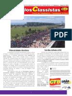 Boletim CTBANCARIOS Distrito Federal CASSI