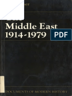 [T. G. Fraser] the Middle East 1914-1979(Book4you.org)