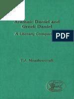 [T. J. Meadowcroft] Aramaic Daniel and Greek Danie(Book4you.org)