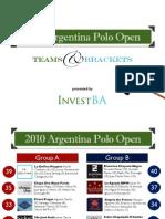 2010 Argentina Polo Open Championship