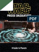 Precise Calculations +