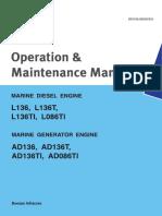 Daewoo Doosan Service Manual engine marine L136_L136T_L136TI_L086TI.pdf