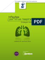 Infeções por Vias Respiratórias