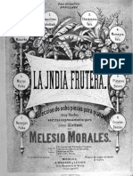 La India Frutera Suite