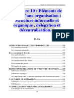 chapitr10elementsdebaseduneorganisationstructureinformelleetorganiquedelegationetdecentralisat(2)