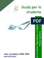 guida allo studente