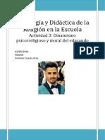 Actividad 3 PDR