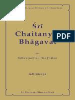 Sri Chaitanya-bhagavat EspanÞol.pdf
