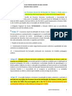 COMUNICADO CRAA 14_2019 Inscrição Processo Atribuição 2020_Efetivos e Não Efetivos