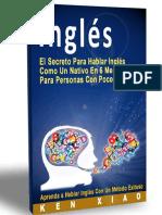 Inglés El Secreto