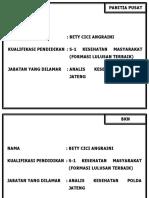 JUDUL MAP