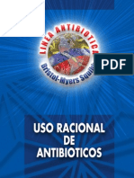Manual de Antibioticoterapia