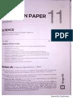 Arihant Sample Papers Science Class X Board Exam 2020.pdf