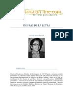 Bibliografía de Sergio Mondragón