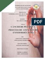 CÁNCER DE PULMON-PAE BY GARCÍA-LÓPEZ