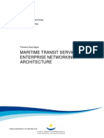 7 MARITIME TRANSIT SERVICES