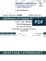 1.7 Line Attributes- Attributes of output.ppt