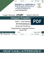 1.4 LINE Function - output primitive.ppt