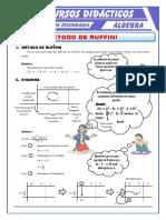 Ejercicios-del-Método-de-Ruffini-para-Segundo-de-Secundaria