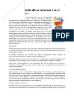 Claves de espiritualidad misionera en el papa Francisco.pdf