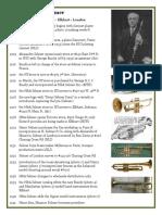 Selmer History