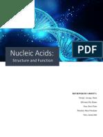 BIO149-Nucleic Acids Structure and Function-Grp#1-Arciaga_Dilvianey Elu_Naoe_Punzalan_Tario