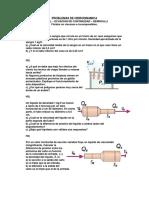 Ejercicios introductorios resueltos hidrodinamica