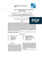 Simulation of a Standard Store Separated from.pdf