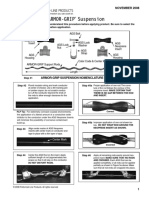 PLP ARMOR-GRIP® Suspension
