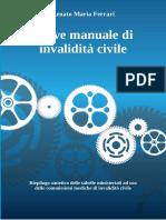 Breve Manuale di Invalidità Civile