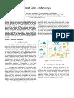 IEEE Paper Smart Grid Technology