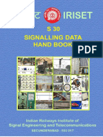 S30signaling data hand book