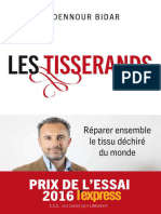 EBOOK Abdennour Bidar - Les Tisserands