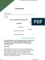 Thesis body language pdf esl dissertation ghostwriters websites for university