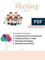 Cours de Marketing Fondamental - NADIR MOUFAKKIR