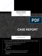 CASE REPORT SHELLY