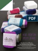 Pastel Journal – January 2020