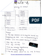 Module4 CS305 Microprocessors and Microcontrollers