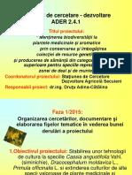 ADER 2.4.1.