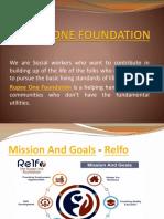 Rupee One Foundation