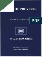marathiproverbs00manwgoog.pdf
